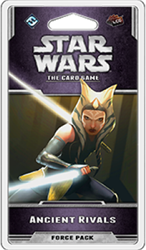 Star Wars The Card Game - Ancient Rivals