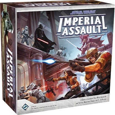 Star Wars Imperial Assault-1