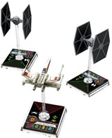 Star Wars: X-Wing Miniatures Game-3