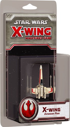 Star Wars X-wing - X-wing Expansion