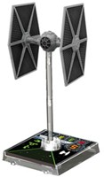 Star Wars X-wing - TIE Fighter Expansion