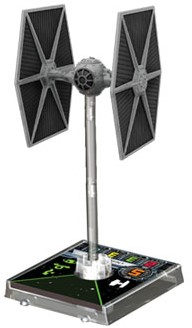 Star Wars X-wing - TIE Fighter Expansion-2