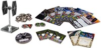 Star Wars X-wing - TIE Fighter Expansion-3