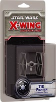 Star Wars X-wing - TIE Fighter Expansion-1