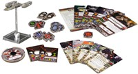 Star Wars X-wing - Y-wing Expansion
