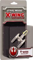 Star Wars X-wing - Y-wing Expansion-1