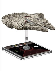 Star Wars X-wing - Millennium Falcon Expansion