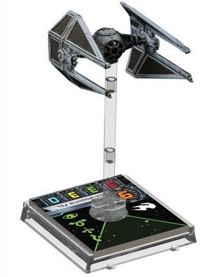 Star Wars X-wing - TIE Interceptor Expansion
