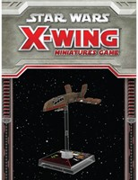 Star Wars X-wing - HWK-290 Light Freighter Expansion-2
