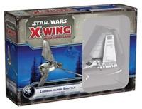 Star Wars X-wing - Lambda-Class Shuttle Expansion