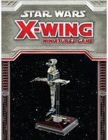 Star Wars X-wing - B-wing Expansion