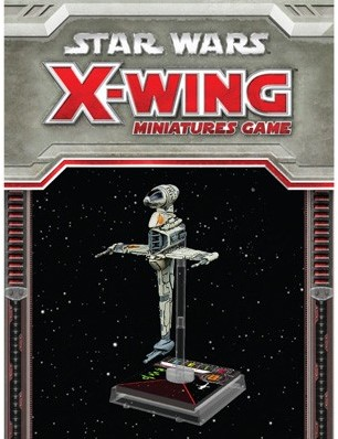 Star Wars X-wing - B-wing Expansion-2
