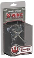 Star Wars X-wing - B-wing Expansion-1