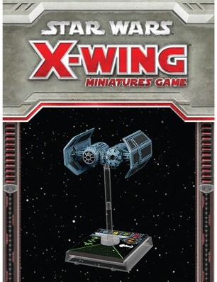 Star Wars X-wing - TIE Bomber Expansion-2