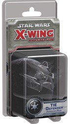 Star Wars X-wing - TIE Defender Expansion