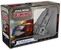 Star Wars X-wing - VT-49 Decimator Expansion
