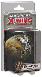Star Wars X-wing - StarViper Expansion