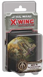 Star Wars X-wing - M3-A Interceptor Expansion