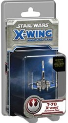 Star Wars X-wing - T-70 X-wing Expansion