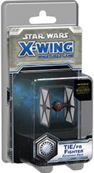 Star Wars X-wing - TIE/fo Fighter Expansion