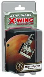 Star Wars X-wing - Mist Hunter Expansion