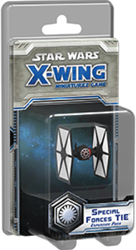 Star Wars X-wing - Special Forces TIE Expansion