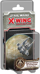 Star Wars X-wing - Protectorate Fighter Expansion