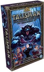 Talisman The Blood Moon Uitbreiding