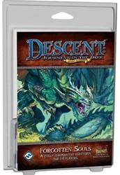 Descent Journeys In The Dark - Forgotten Souls Expansion