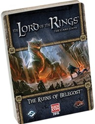 Lord of the Rings - The Ruins of Belegost
