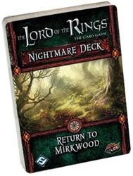 Lord of the Rings - Return to Mirkwood Nightmare Deck