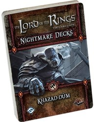 Lord of the Rings - Khazad-Dum Nightmare Deck