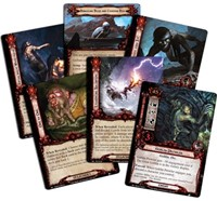 Lord of the Rings - Over Hill and Under Hill Nightmare Deck-2