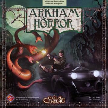 Arkham Horror-1