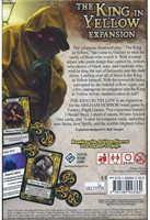 Arkham Horror Uitbreiding - The King In Yellow-2