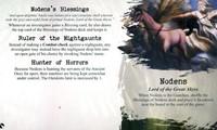 Arkham Horror Uitbreiding - Kingsport Horror-2