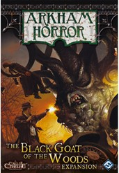 Arkham Horror Uitbreiding - Black Goat Of The Woods
