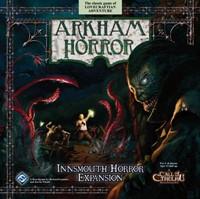 Arkham Horror Uitbreiding - Innsmouth Horror