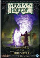 Arkham Horror Uitbreiding - Lurker at the Threshold