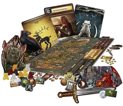 Game Of Thrones The Board Game-2