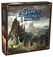 Game Of Thrones The Board Game-1