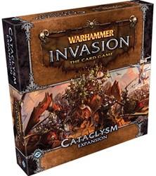 Warhammer Invasion Cataclysm