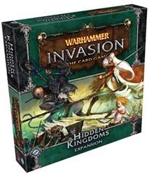 Warhammer Invasion Hidden Kingdoms