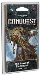 Warhammer 40K Conquest LCG The Howl of Blackmane War Pack