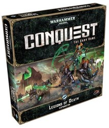 Warhammer 40K Conquest LCG Legions of Death War Pack