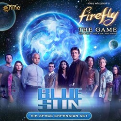 Firefly: The Game - Blue Sun Expansion