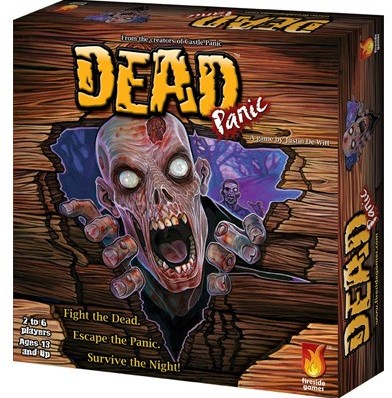 Dead Panic-1