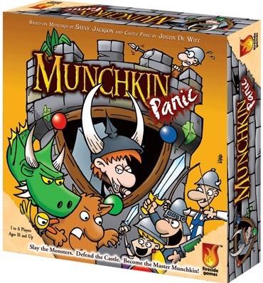 Munchkin Panic-1