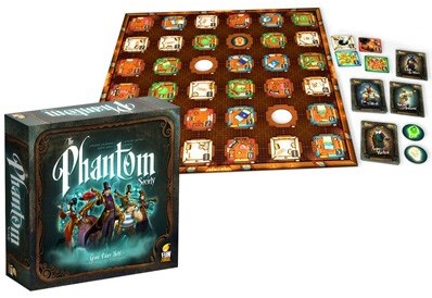 The Phantom Society-2