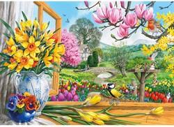 Springtime Splendour